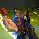 Juan Flores y Miguel Herrero