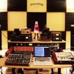 Studio report